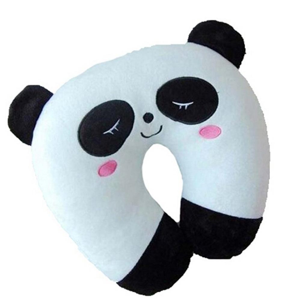 Cute Panda Pillow : Popular Panda Neck Pillow-Buy Cheap Panda Neck Pillow lots from China Panda Neck Pillow ...