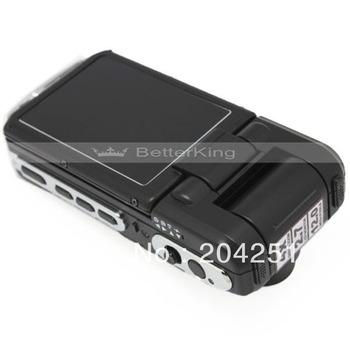 Full HD 1080P 30FPS Car DVR Recorder + H.264 video format +HDMI port +2.7 inch screen Neutral DOD F900LHD V3.04 T2M-MF H