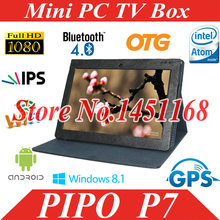New product PIPO P7 9.4'' IPS 1280*800 RK3288 Quad Core 2GB + 16GB Android 4.4 tablet pc 2MP+5MP GPS Bluetooth(China (Mainland))
