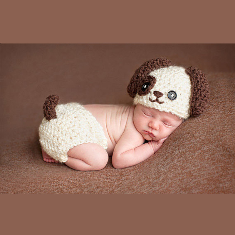 Crochet Pattern Baby Dog Hat : Online Get Cheap Dog Diaper Cover -Aliexpress.com ...