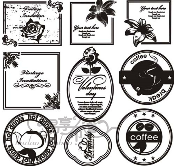 Stamp Flocking Iron-on Transfers For Clothes Heat Transfer Press Patches Stickers Drop Shipping Wholesale no 804676779