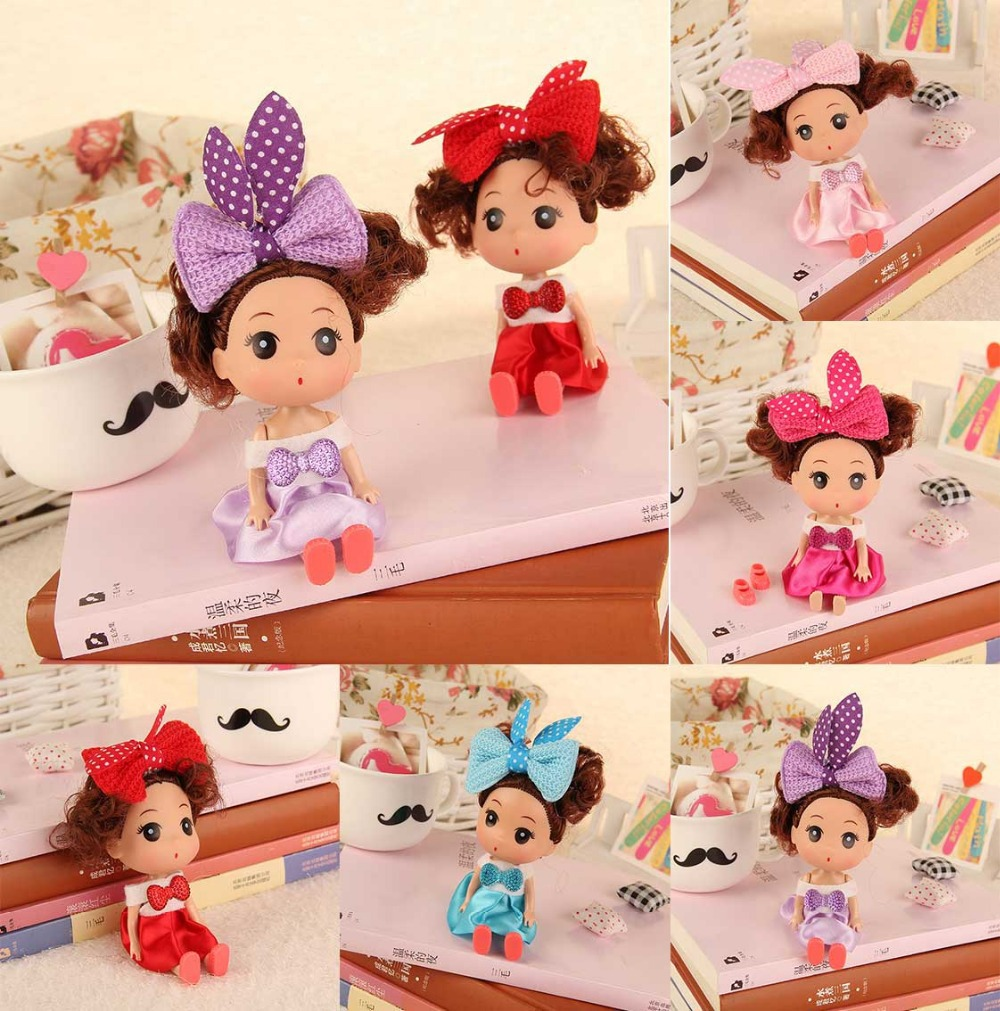 Toys For The Honeymoon : Aliexpress buy wedding decoration mini soft doll toy