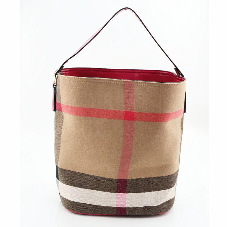 2014 new fashion Europe and America casual style Plaid canvas handbag women shoulder messenger bags Bucket Bag  hg0268<br><br>Aliexpress