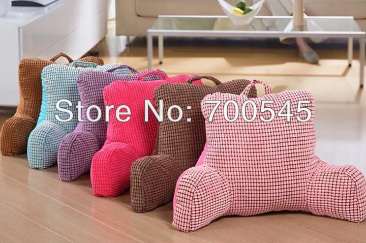 achetez en gros oreiller lecture lit en ligne des grossistes oreiller lecture lit chinois. Black Bedroom Furniture Sets. Home Design Ideas