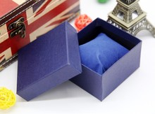 Case For Bangle Jewelry Ring Earrings Wrist Watch Fashion Present Gift Boxes