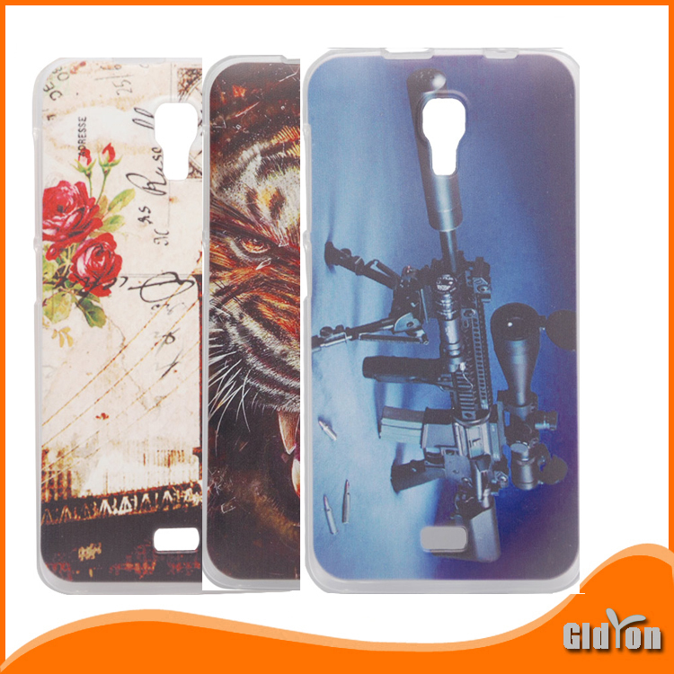 Free Shipping Silicon Case Cover For Wiko Bloom Smartphone Wiko Bloom Case Cover Skin with 15 pattern(China (Mainland))