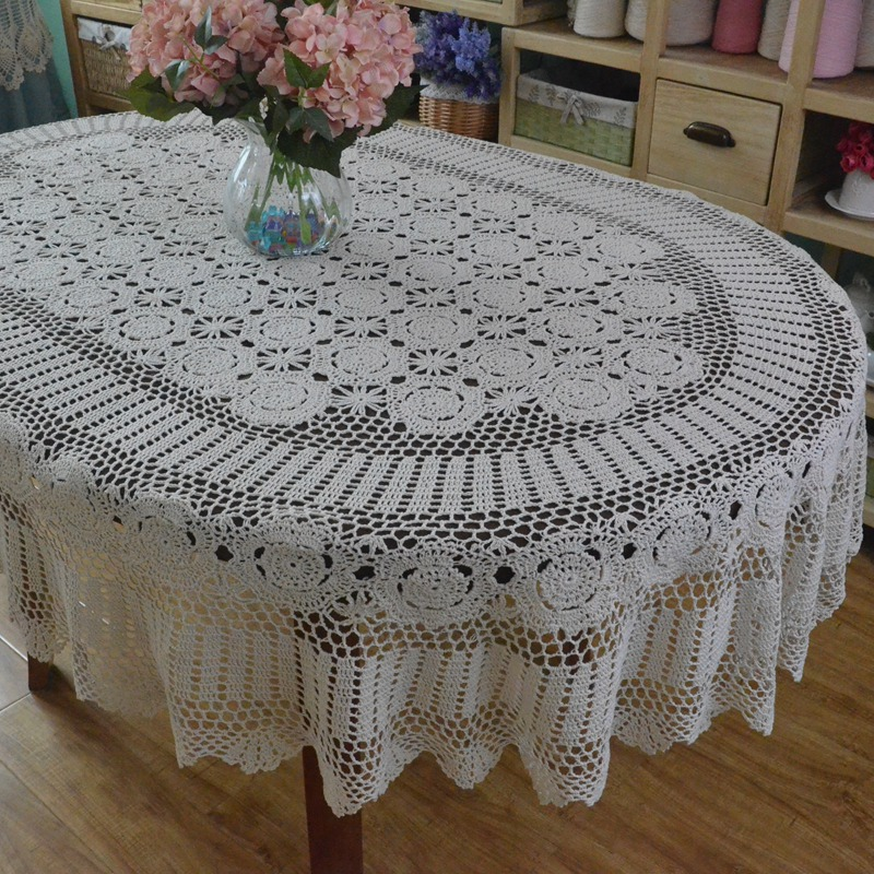 oval tischdecken kaufen billigoval tischdecken partien aus china oval tischdecken lieferanten. Black Bedroom Furniture Sets. Home Design Ideas