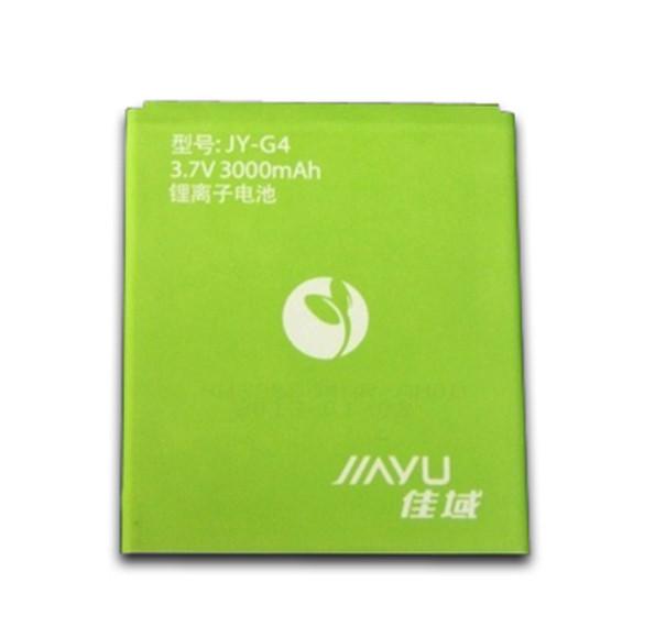Jiayu G4 Battery 100% Original 3000mAh Li-ion Battery Replacement For JIAYU G4 G4C G4T G4S Smart Phone in stock