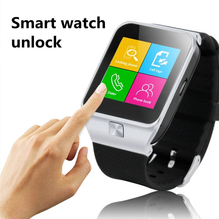 2015 ZGPAX S28 smart watch mobile phone fashion telephone mobile touch screen SIM FM Antilost bluetooth smart watch phone unlock(China (Mainland))