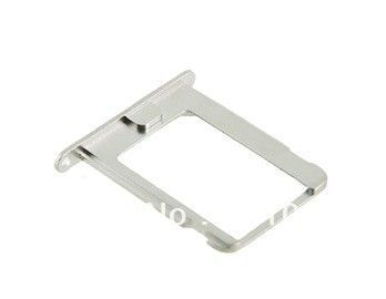 DHL Free Shipping SIM Card Holder for iPhone 4S 50pcs/lot(China (Mainland))