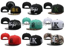 Lastking марка снэпбэк шапки хлопок последний king снэпбэк шляпы LK шапки стили шляпа
