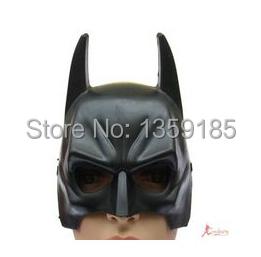 Free Shipping Masquerade Mask performances Batman mask(China (Mainland))