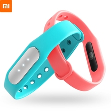 100% Original New Heart Rate Xiaomi miBand 1s mi band light sense version New Pulse Better Band/mi-Fixed n Charger  In stock