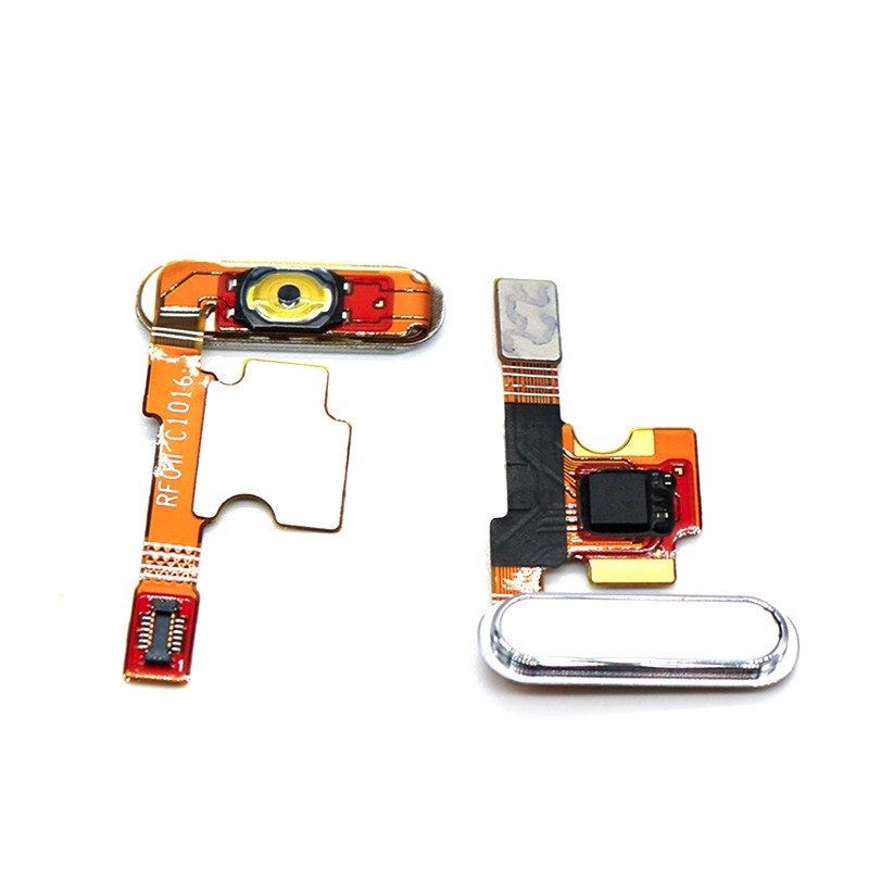 100% New For Xiaomi Mi5 Home Button Flex Cable Replacement For Xiaomi Mi 5 M5 Mobile Phone Back Key Parts