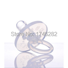Wholesale /retail, Baby Pacificate nipple / original / authentic / semi-silicone round / single loaded C03(China (Mainland))