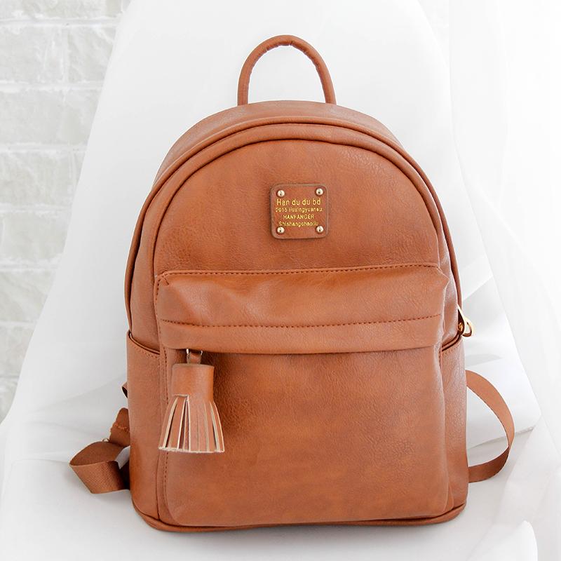 Designer Backpacks For Women Leather Backpack Tools