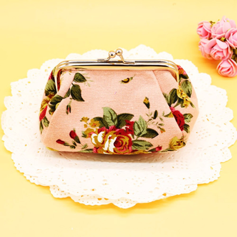 Excellent Quality vintage printing women retro coin purse,lady change purse,Patent Leather coin wallet,Female money bag wallet <br><br>Aliexpress
