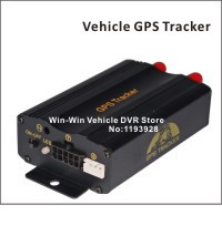 GPS GSM Mini GPS Rastreador tk-103B for Vehicle Security(China (Mainland))