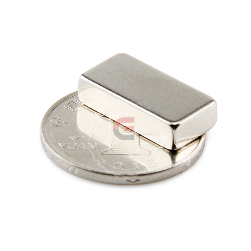 100pcs 35SH 20x10x5mm Strong Rare Earth Bar Neodymium Magnets Permanet Customizable<br><br>Aliexpress