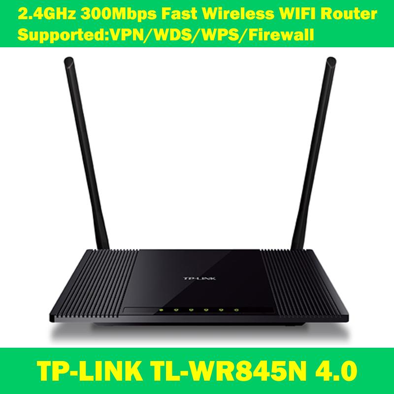 Здесь можно купить  tp-link TL-WR845N 300Mbps WIFI wireless router through the wall king wireless router 11N cooling technology tp-link TL-WR845N 300Mbps WIFI wireless router through the wall king wireless router 11N cooling technology Компьютер & сеть