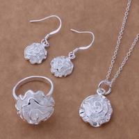 Ювелирный набор Magic Jewelry 925 18 OEM