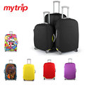 Travel Elastic Luggage Suitcase Protective Cover Stretch made for 20 24 28inch Apply to 18 32inch