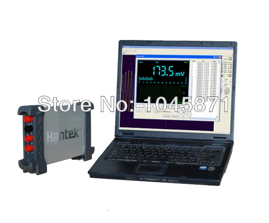 M034 New USB Data Logger Recorder True RMS Digital Multimeter Hantek 365C BLUETOOTH FREE SHIPPING<br><br>Aliexpress