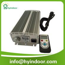 1050-400Watts adjustable electronic ballast with remote control grow light ballast(China (Mainland))