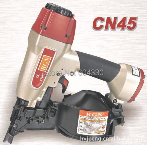Cn45 Coil Nail Guns Air Gun