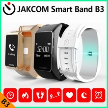 Buy Jakcom B3 Smart Band New Product Mobile Phone Bags Cases Meizu M3 Note Cubot Note S Elephone R9 for $19.99 in AliExpress store