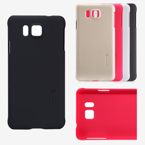 Чехол для для мобильных телефонов 1 Nillkin Samsung /g850f For Samsung Galaxy Alpha Galaxy Alfa G850F nillkin protective matte plastic back case for samsung galaxy alpha g850f red