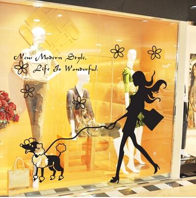 Promo o de loja de m veis disconto promocional em for Decalque mural