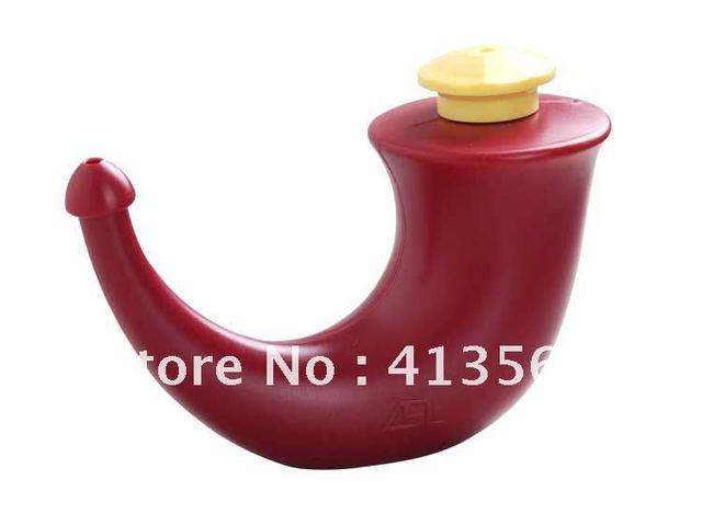 160ml Yoga Sinus Buster Nasal Rinse Neti Pot/neti pot to dredge Qimai prevent colds,Free Shipping