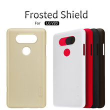 Buy Nillkin Frosted Shield Case LG V20 Dual VS995 LS997/LG G6 H870DS H870 Ultra Thin Slim Hard Back Cover Free Film NS02 for $7.19 in AliExpress store