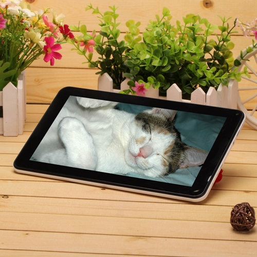IRULU eXpro 9 Tablet PC Dual Core Android 4 4 Tablet PC WIFI Dual CAM External