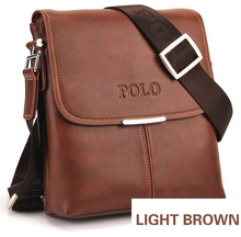 Selling brand men s leather handbag man bags with cover men messenger bag briefcase high quality