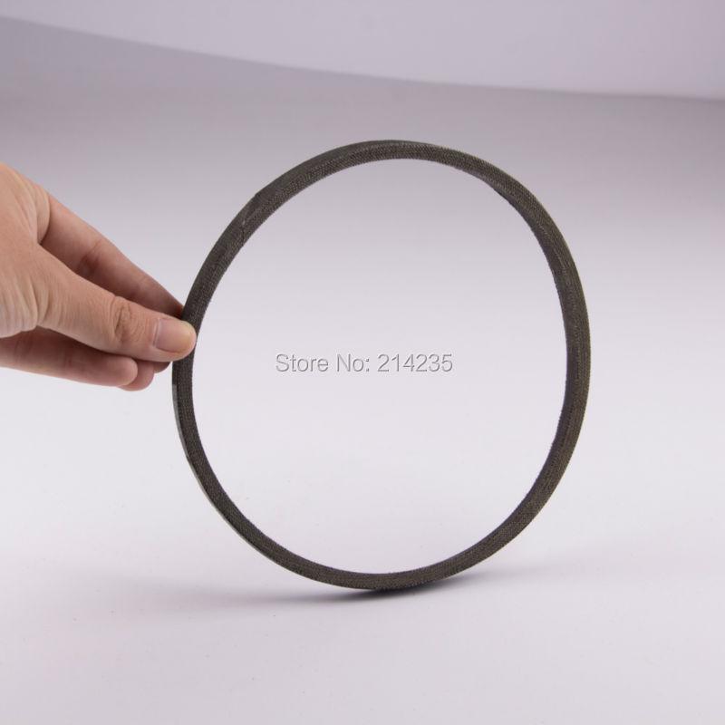 Universal rubber belt O-450E