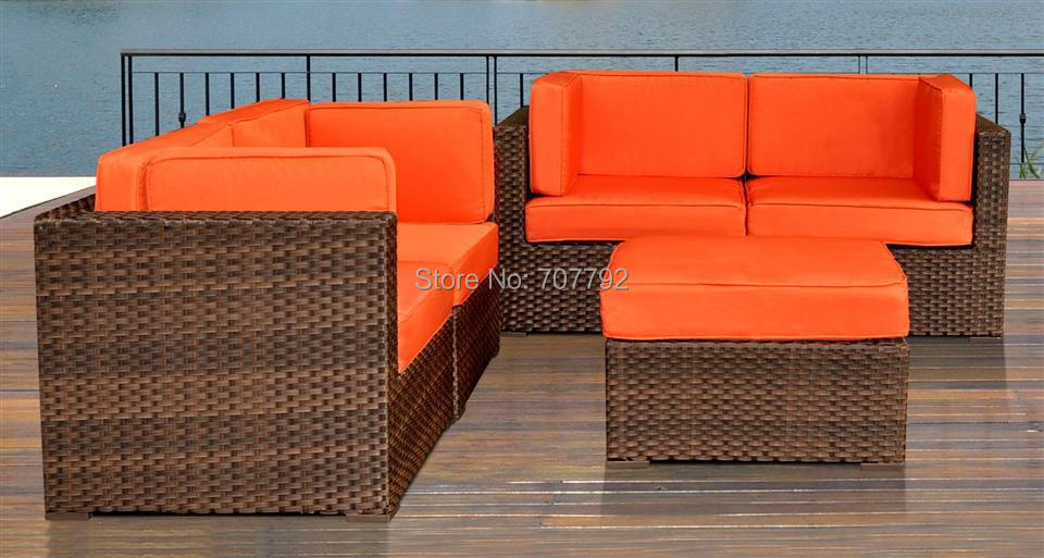 Online buy wholesale pvc patio furniture from china pvc for Sofa exterior pvc