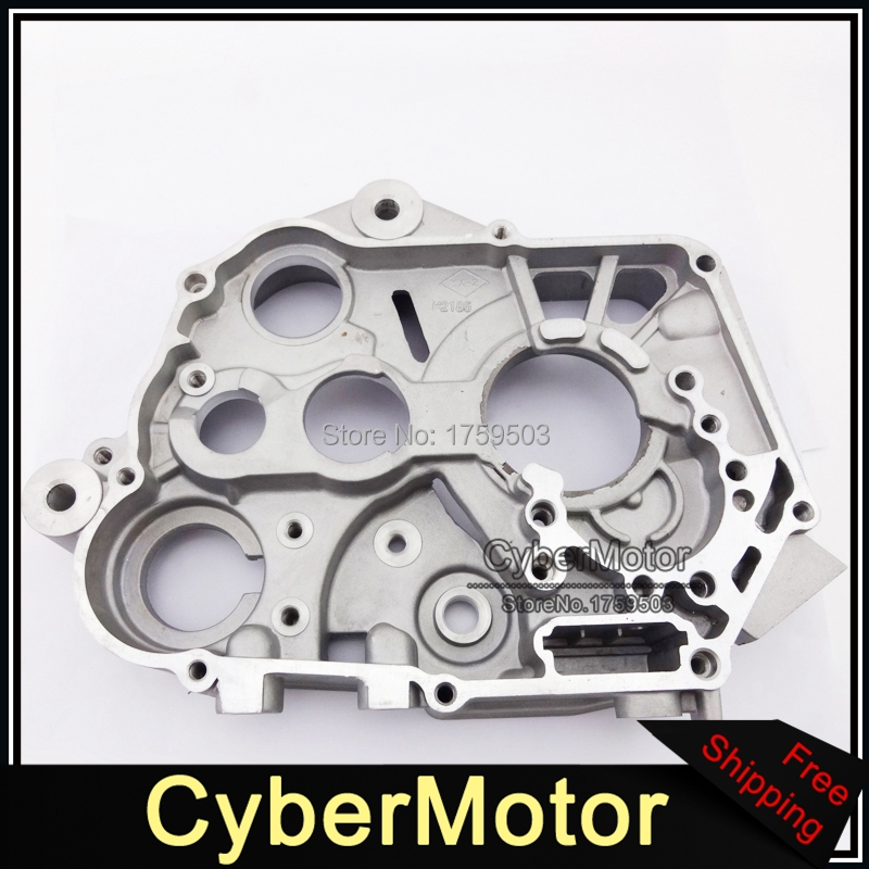YX150 Right Crankcase For Chinese YX 150cc Engine Pit Dirt Mini Cross Bike PitsterPro Stomp Thumpstar SDG GPX SSR(China (Mainland))