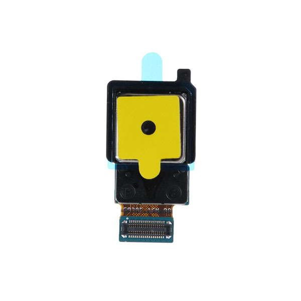 1 piece back rear main camera module flex cable parts for Samsung Galaxy S6 G920F Free shipping(China (Mainland))