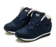 Ventas calientes botas hombre de calidad marca mujeres hombres botas de nieve cómodo negro de calidad de invierno hombres del tobillo nieve patea los zapatos envío gratis(China (Mainland))