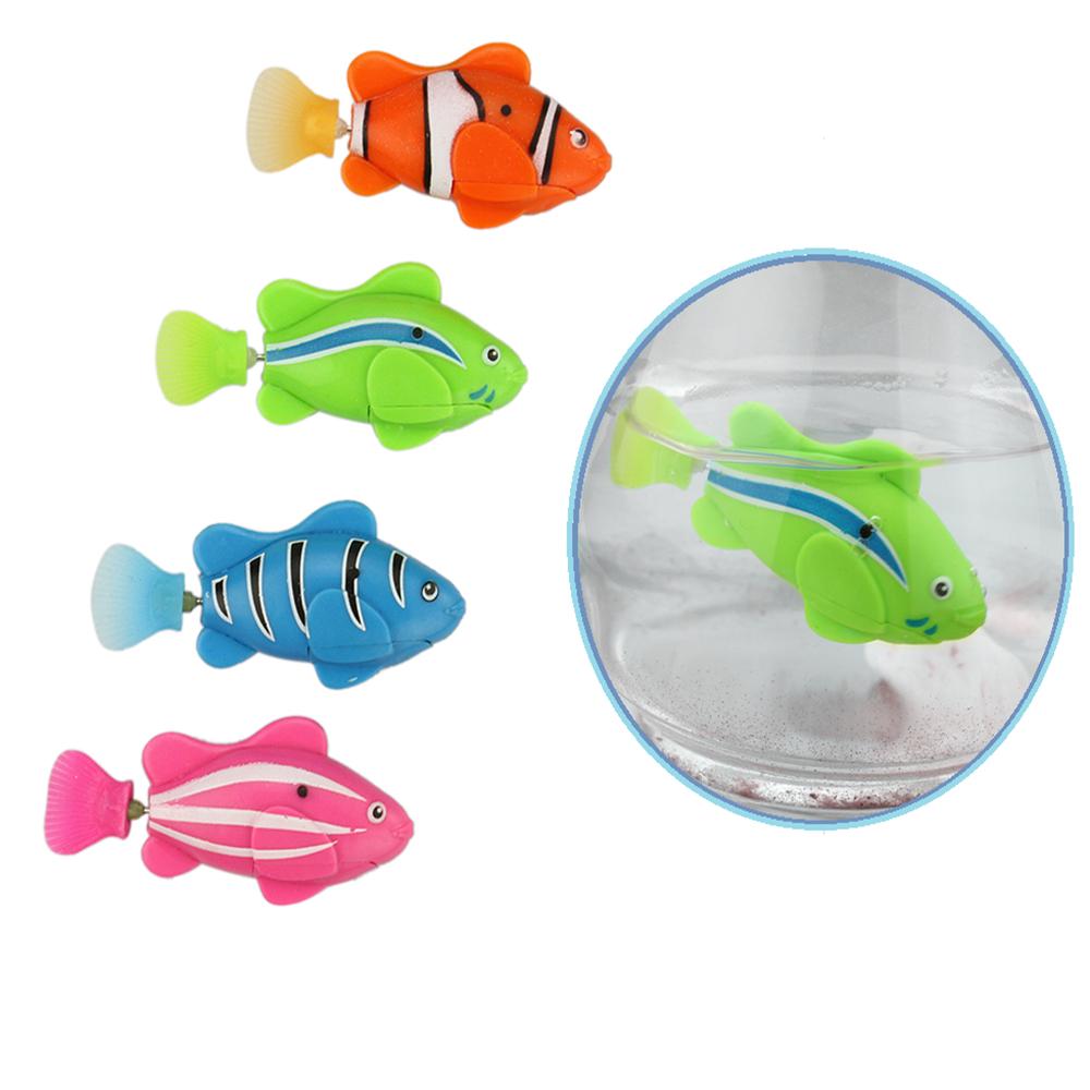Popular aquarium video buy cheap aquarium video lots from for Robot fish toy