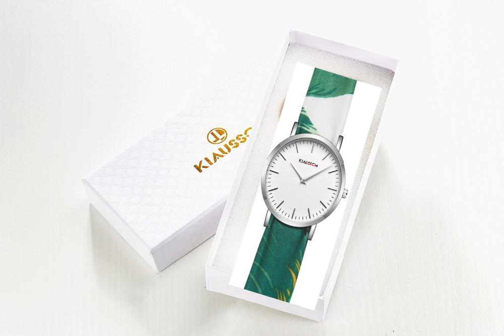 2017 Top luxury brand watches women silk bracelet geneva watch ladies reloj mujer watch relogio Feminino