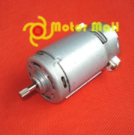 6 110v Micro Motor High Torque Super Low Speed Motor Low
