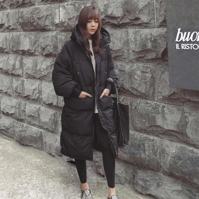 Long Winter Coats Outerwear