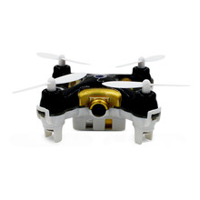 Cheerson CX-10C Mini Drone With 0.3MP Camera 6 Axis Gyro 4CH 2.4G RC Helicopter Remote Control Quad Copter Dron