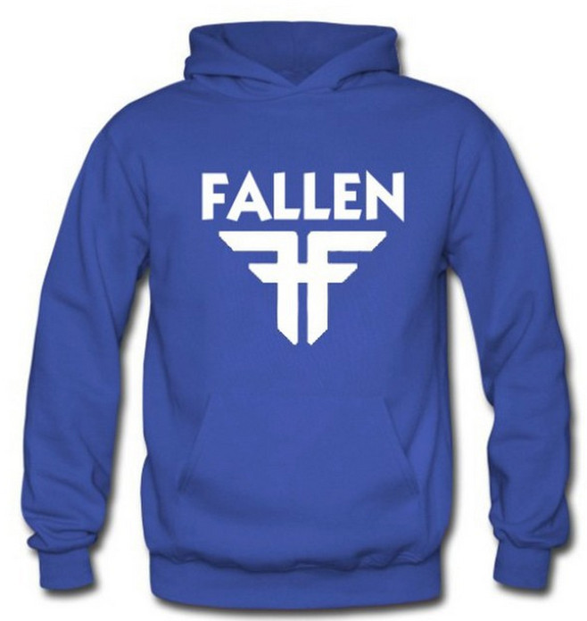 2015 New Hot Hip-hop Fallen Street Sweatshirt men fall winter hoodies man Skateboarding - M&S STORE store