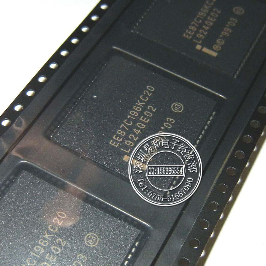 Здесь можно купить   10PCS  EE87C196KD20 87C196 EN87C196KD20   Электронные компоненты и материалы
