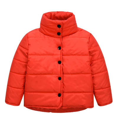 1111 sale New boys winter coat warm casual kids jackets parkas outerwear black gray red high quality Nov 11(China (Mainland))