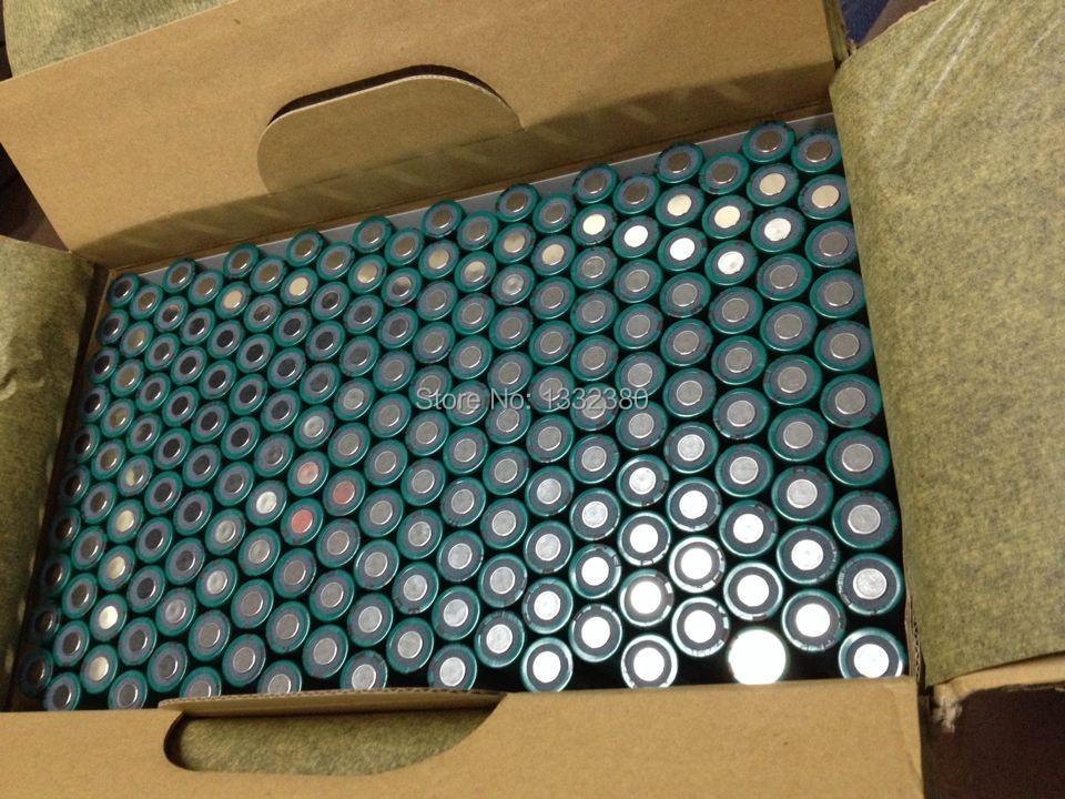 (145pcs/lot free shipping) 18670 FDK 4500mah HR-4/3FAU NiMH 1.2V battery cell<br><br>Aliexpress